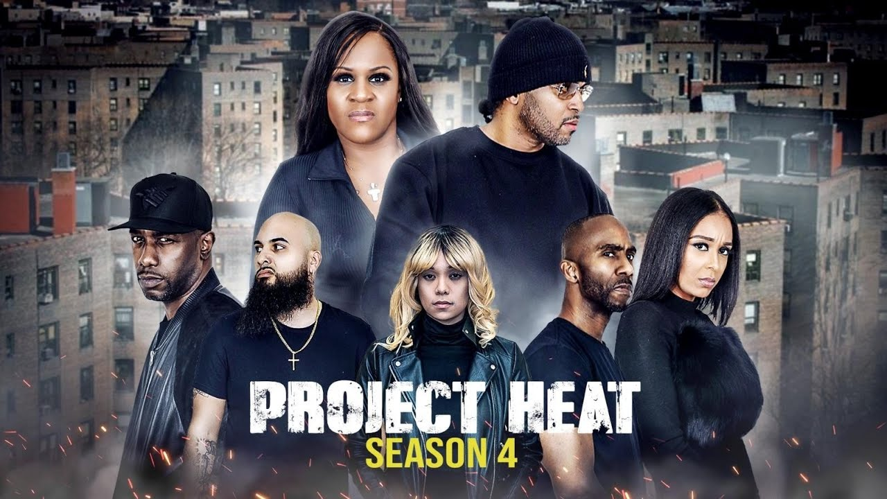 Download Project heat | Season 4 Episode 7