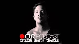 Dario Zenker - CLR Podcast 229 (15.07.2013)
