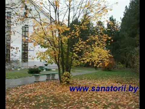 Sanatorii.by Санаторий Сосновый бор, Беларусь