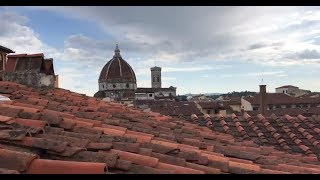 My Florence Hotel: Location, Location, Location