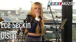Olsun - Ece Seçkin (Kral Pop Akustik) Resimi