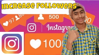 How To get Real Unlimited Followers On Instagram without Any App