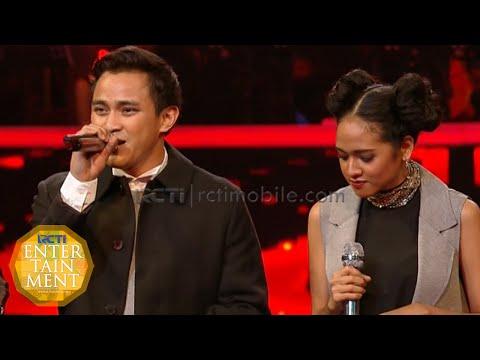 HIVI - Siapkah Kau Jatuh Cinta [Ami Awards18th 2015] [22 09 2015]