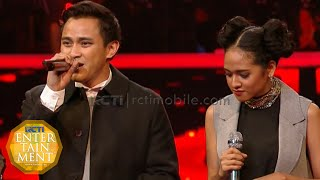 Video HIVI - Siapkah Kau Jatuh Cinta [Ami Awards18th 2015] [22 09 2015] download MP3, 3GP, MP4, WEBM, AVI, FLV September 2017