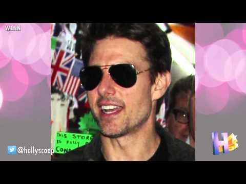 Tom Cruise Dating 'That 70's Show' Star?