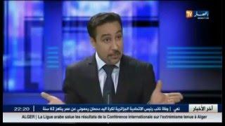 نظام التزوير في الجزائر، لهُ حلفاؤه من النخبة ومن الشعب، وهُم لا يريدون زواله ..!