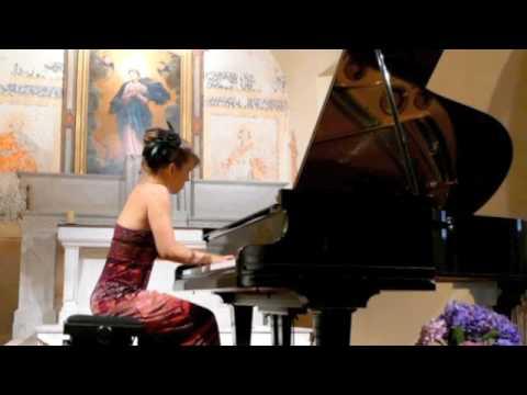 Live Oriental Improvisation - Joanna Goodale