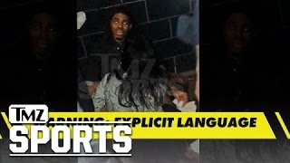 Pacers' Chris Copeland & Wife -- Stabbed in NYC Club ... 2 ATL Hawks Players Arrested | TMZ Sports