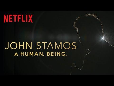Stamos: A Human, Being | Official Trailer  [HD] | Netflix