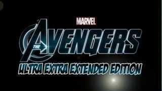 "Bande Annonce de ""The Avengers U3E"""