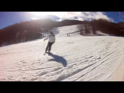 ''HELLENIC SNOW SPORTS ACTION''SKILLS AND FUN ~ 3-5 PIGADIA