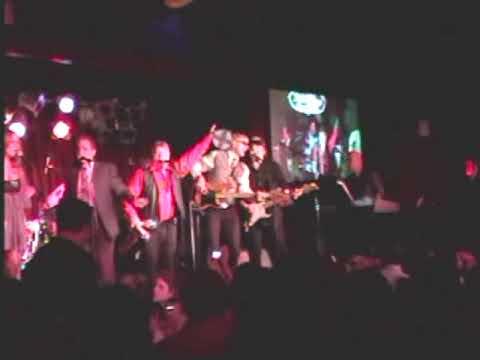 Rockers on Broadway -