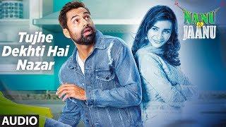 Tujhe Dekhti Hai Nazar Full Audio Song | Nanu Ki Jaanu | Abhay Deol | Patralekhaa | Mohd. Irfan