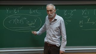 On the Fine-Structure of Space-Time - Alain Connes