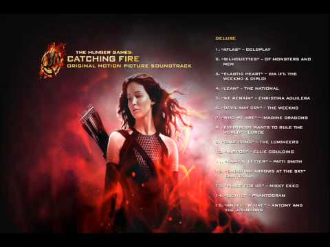 The Hunger Games: Catching Fire - Official Soundtrack ...