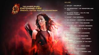 The Hunger Games: Catching Fire - Official Soundtrack Sampler