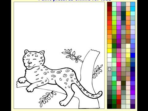 jaguar coloring pages for kids jaguar coloring pages
