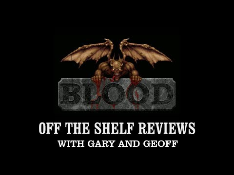 Blood - Off The Shelf Reviews