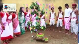 Karma Puja#कर्मा पूजा #Karma Video 2016