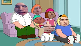 The Great Family Guy House Flip