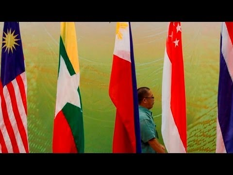 Inside the Issues 4.1 | ASEAN in the 21st Century