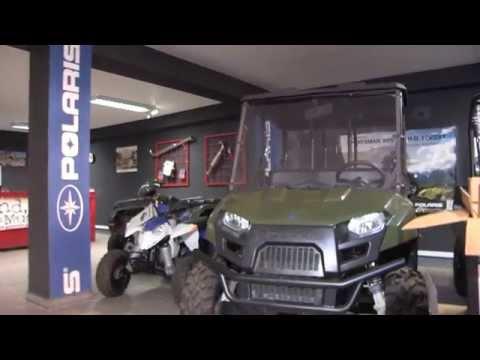 Atraxion 4x4 SUV/Auto Repair Shop in Marrakesh, Morocco / Maroc