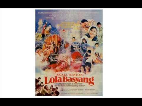 KUNG MAYRONG PAGIBIG-LOLABASYANG OST