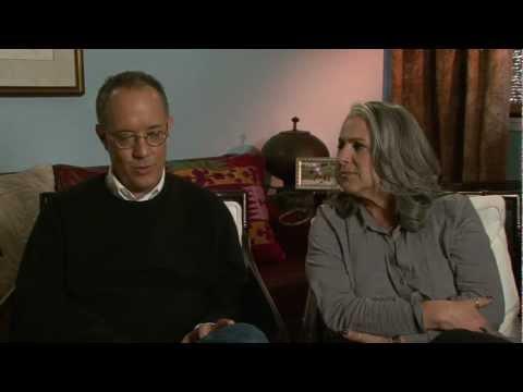 """David Crane & Marta Kauffman on developing """"Friends"""" - EMMYTVLEGENDS.ORG"""