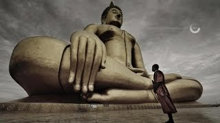 Om Mani Padme Hum - Tibetan Incantations (good audio)