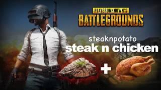 Xbox PUBG - Friday Night Chicken Dinner
