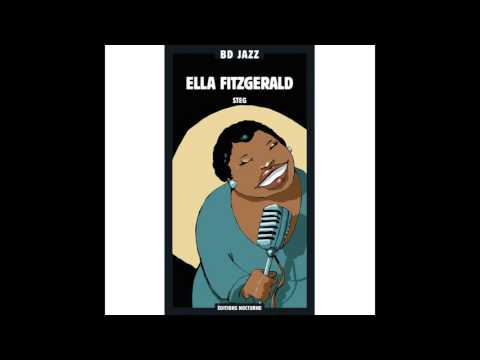 Ella Fitzgerald - Black Coffee (feat. Gordon Jenkins and His Orchestra)