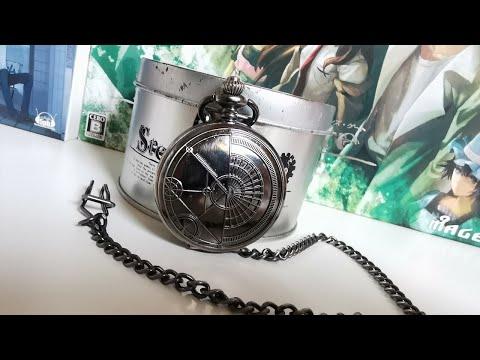 Steins;Gate Mayuri's Pocket Watch Review