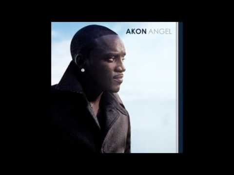 Akon - Still a survivor