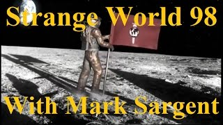Strike Flat Earth down, it will only become stronger - SW98 - Mark Sargent ✅