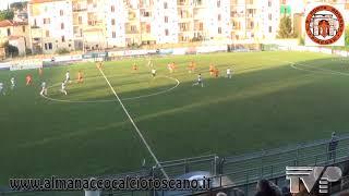 Eccellenza Girone B Porta Romana-Antella 0-0