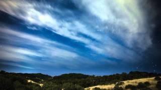 Bay Area Night Skies, Monte Bello Open Space Preserve