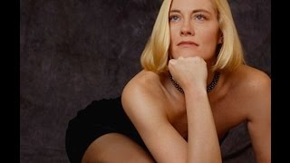 Cybill Shepherd -  Actress