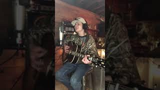 Mason Horne - You, Me \u0026 Jim Beam (Acoustic Bar Sessions)