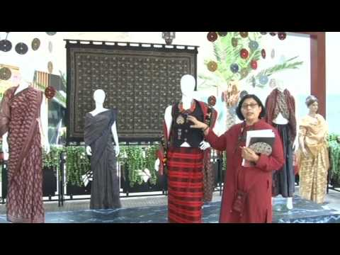 VASTRAM: SPLENDID WORLD OF INDIAN TEXTILES CURATED BY SHELLY JYOTI -at MUSCAT OMAN