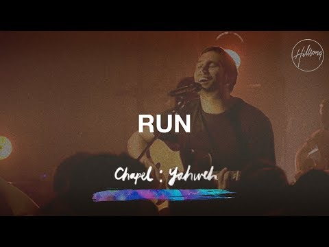 Run  Hillsong Chapel