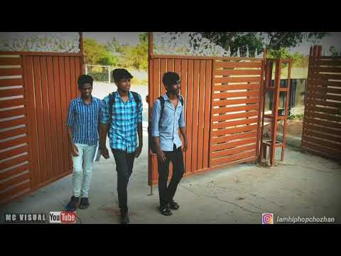 #college #parithapangal(short film) //MC VISUAL ENTERTAINMENT//CHOZHAN thumbnail