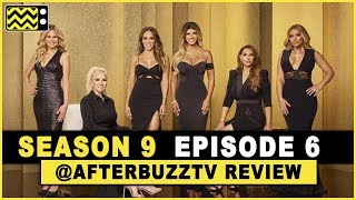Real Housewives of New Jersey Season 9 Episode 6 Review & After Show