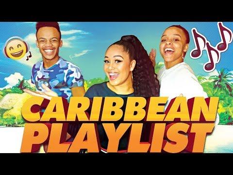 MA CARIBBEAN PLAYLIST !! 🔥