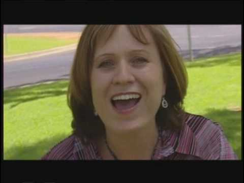 Julie McAllan - Living in the Alice Official Music Video - Australian Christian Country Music Artist