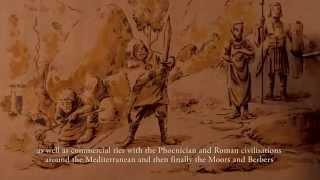 The History of the Moorish Castle