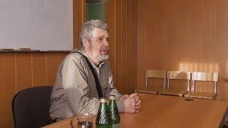 Георгий Сидоров. Встреча в Барнауле 27 января 2019