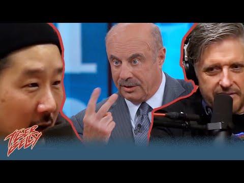 Craig Ferguson And Bobby Lee Discuss Dr. Phil