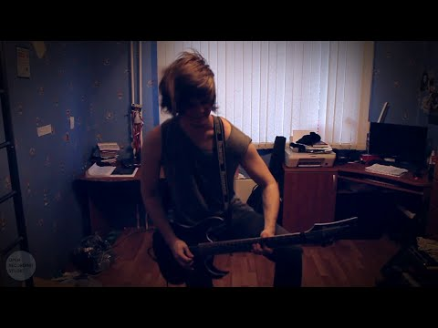 Down & Dirty – I Will Never Lose My Way (guitar cover)