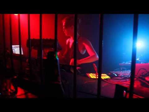 Dasha Rush Live - All You Need Is Ears - Tresor (Berlin, April 26th 2013)