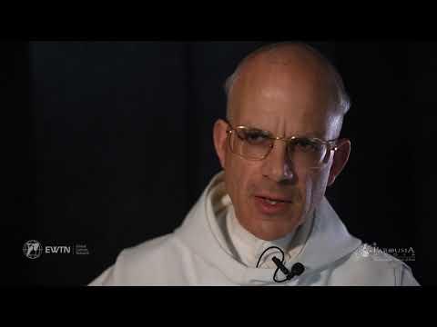 Fr Pius Mary Noonan OSB - My Encounter - The Incarnation